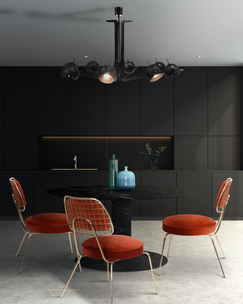 Masterpost Alert_ Dining Room Ideas F a Fabulous 2019! 10