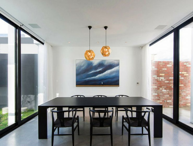 8 Stupendous Dining Room Lamps That Are The Epitome of Sophistication feat