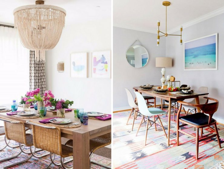 Now You Can Have the Bohemian Dining Room of Your Dreams (6)