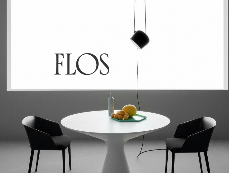 Find Out Why AIM by Flos Will Fit Every Dining Room Lighting Design! FEAT (1)