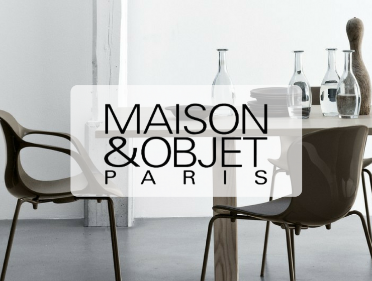 Ready to Meet The Designer of the Year at Maison et Objet 2018- FEAT