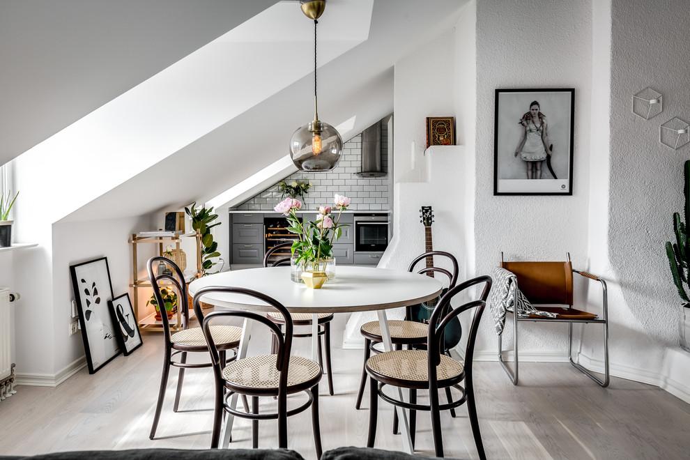 what s hot on pinterest 5 scandinavian dining room lighting dining room lighting. Black Bedroom Furniture Sets. Home Design Ideas