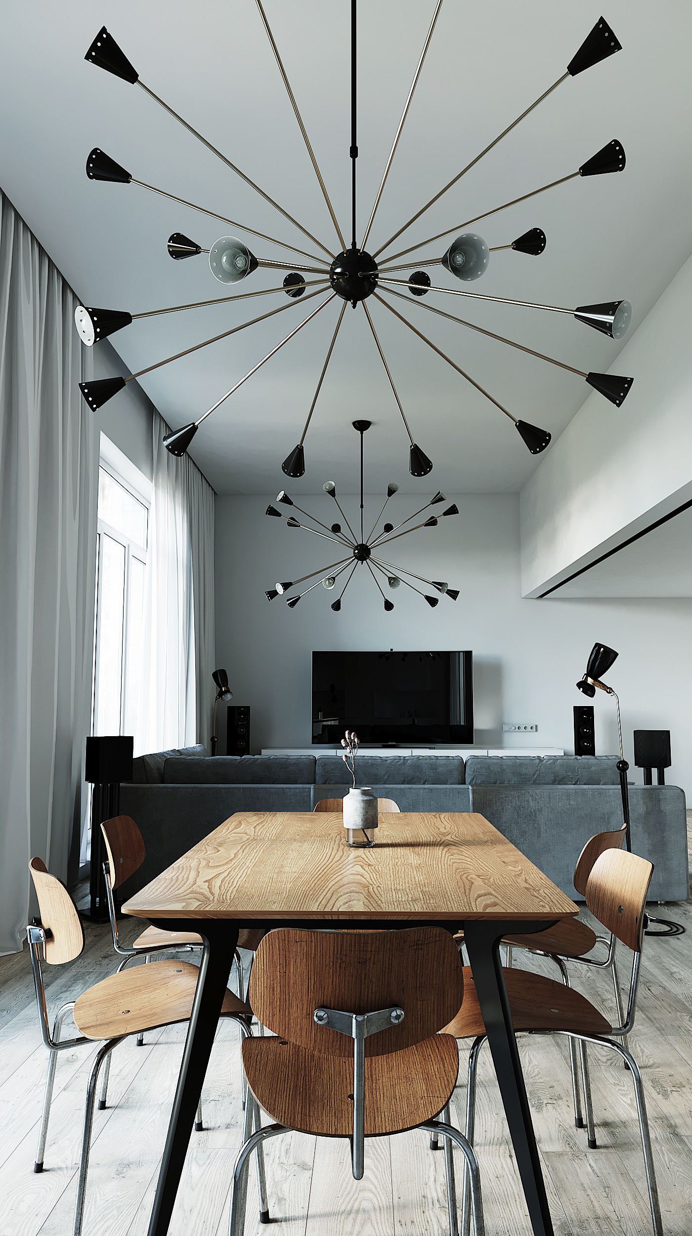 Why This Mid-Century Dining Room is Better Than Yours 2