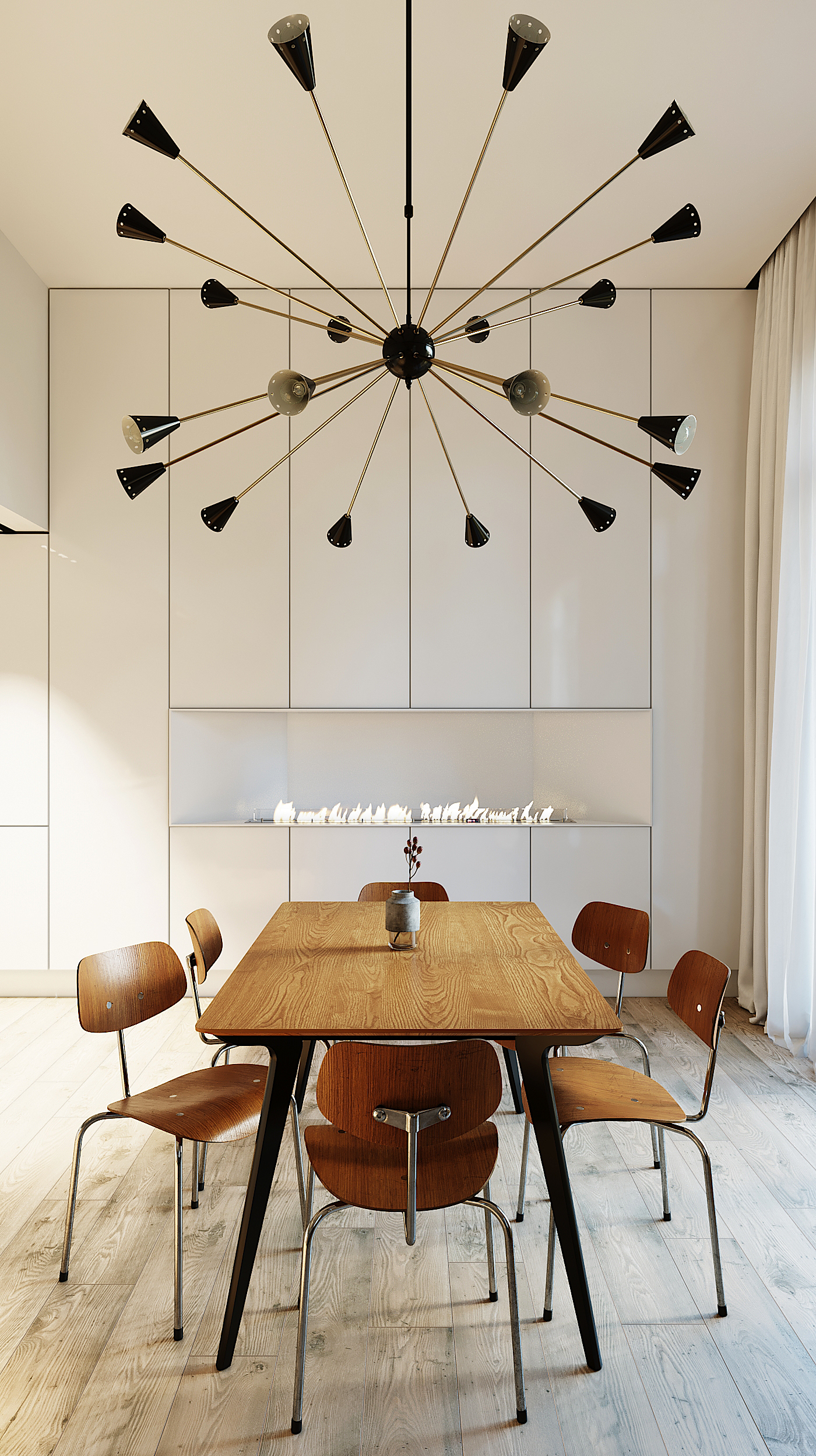 Why This Mid-Century Dining Room is Better Than Yours 4