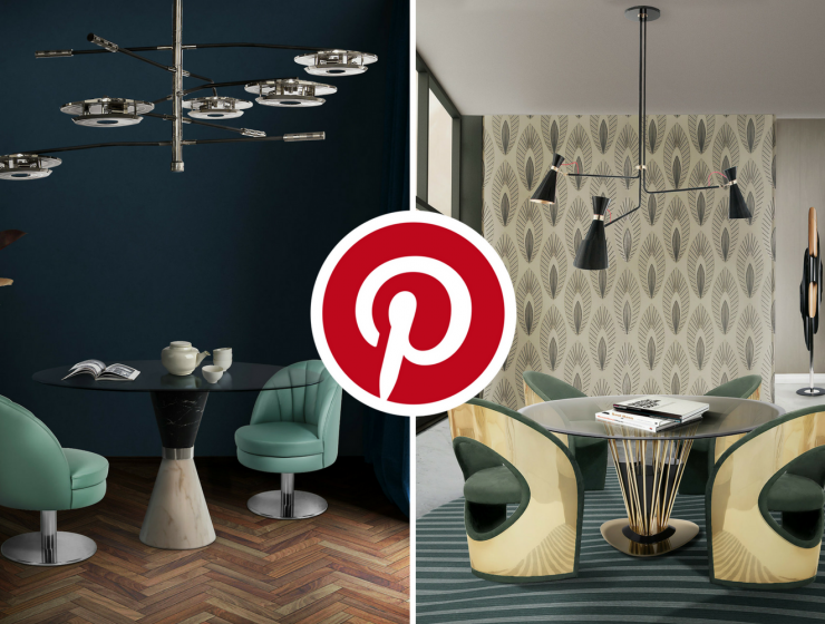 What's Hot on Pinterest_ 5 Dining Room Lighting Ideas for The Weekend FEAT