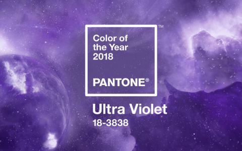 At Last, The Pantone Color of The Year 2018 Was Revealed FEAT