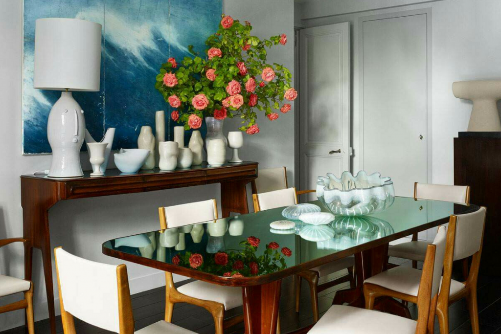 How To Rock Your Dining Room Lighting Without Chandeliers