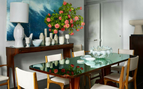 How to Rock Your Dining Room Lighting Without Chandeliers FEAT