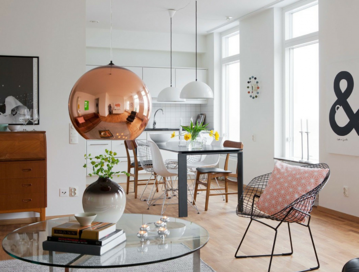 Trends 2018_ Copper Home Accessories for Your Dining Room Decor FEAT