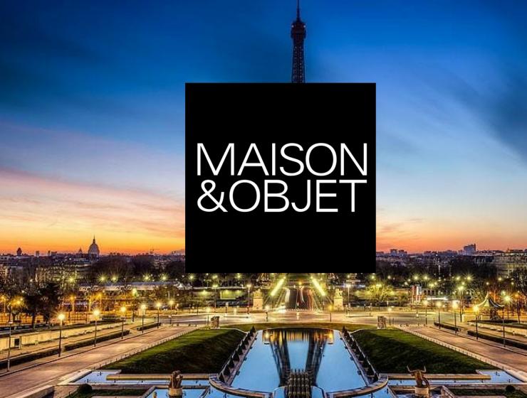 Dining Room Dreams_ Maison et Objet 2018 Edition!