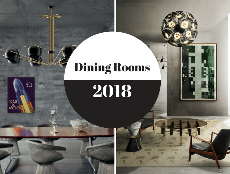 Dining Room Trends_ What You Should Look For In 2018!