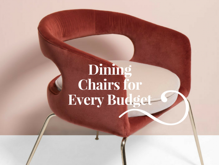Sitting Pretty_ The Best Upholstered Dining Chairs for Every Budget FEAT