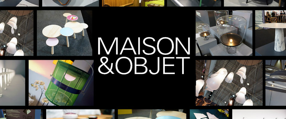 Time For You To Know What's Going On at Maison et Objet 2018! 7
