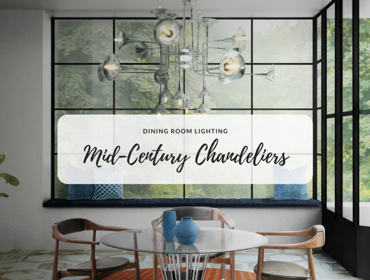 10 Mid-Century Chandeliers Your Dining Room Has Been Waiting For feat