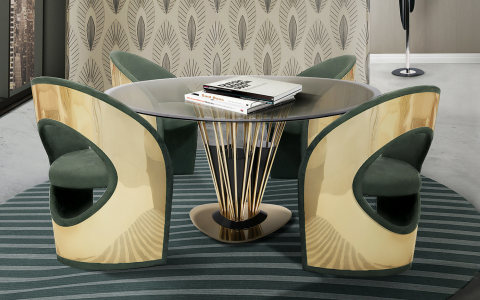 Create the Look_ Mid-Century Dining Room Shopping Guide FEAT