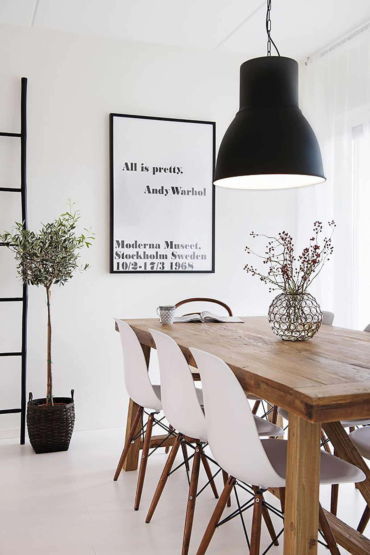 Dining Room Inspiration 10 Scandinavian Dining Room Ideas You'll Love 1