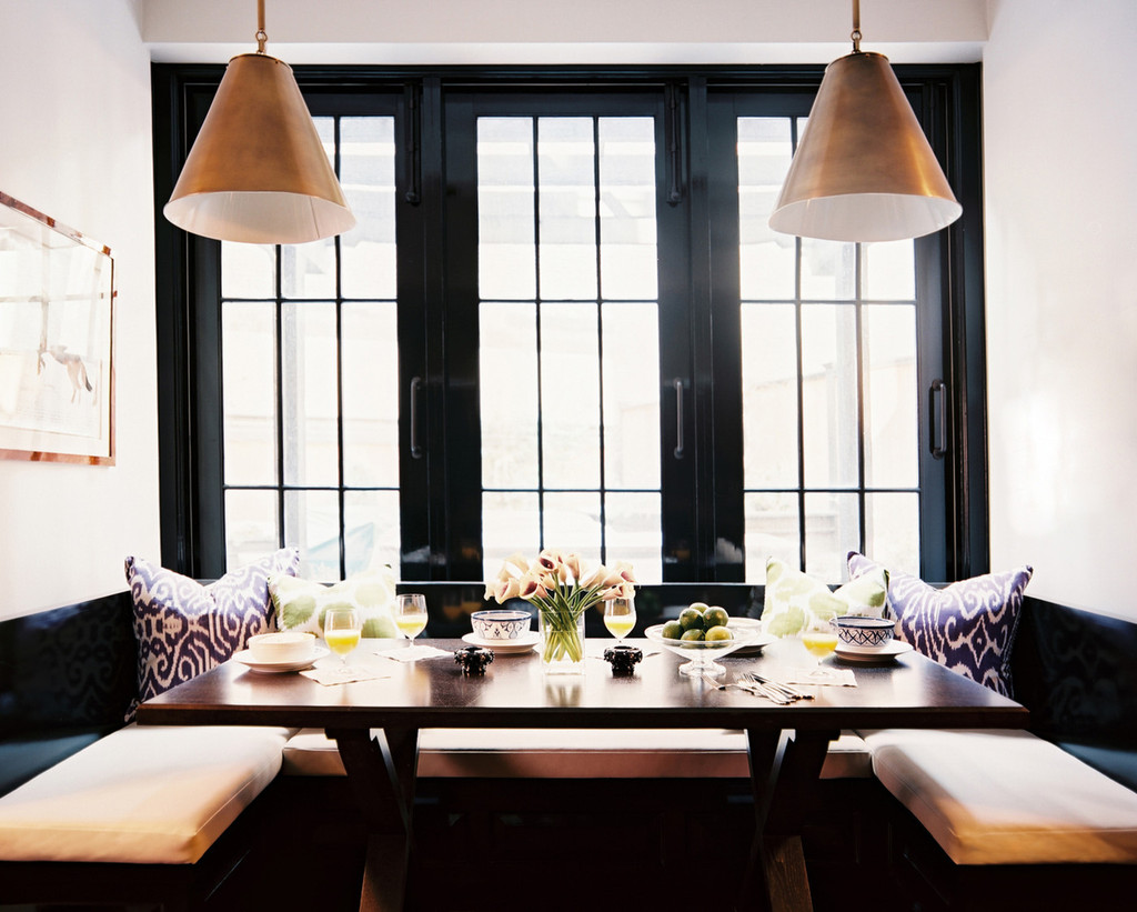 Interior Design Tips to Make the Most of Your Small Dining Room 11