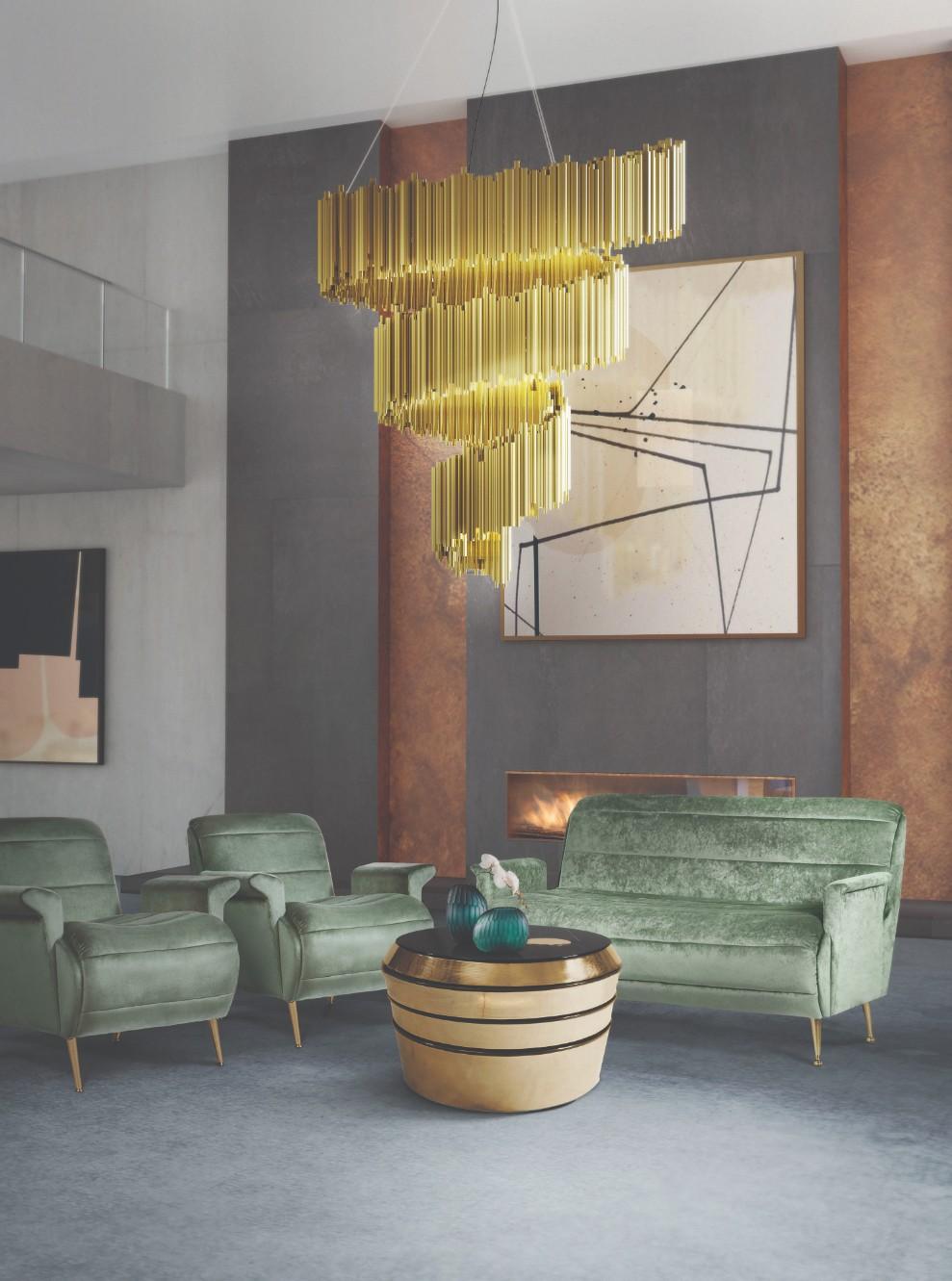 Review DelightFULL's New Mid-Century Lighting Design! 1