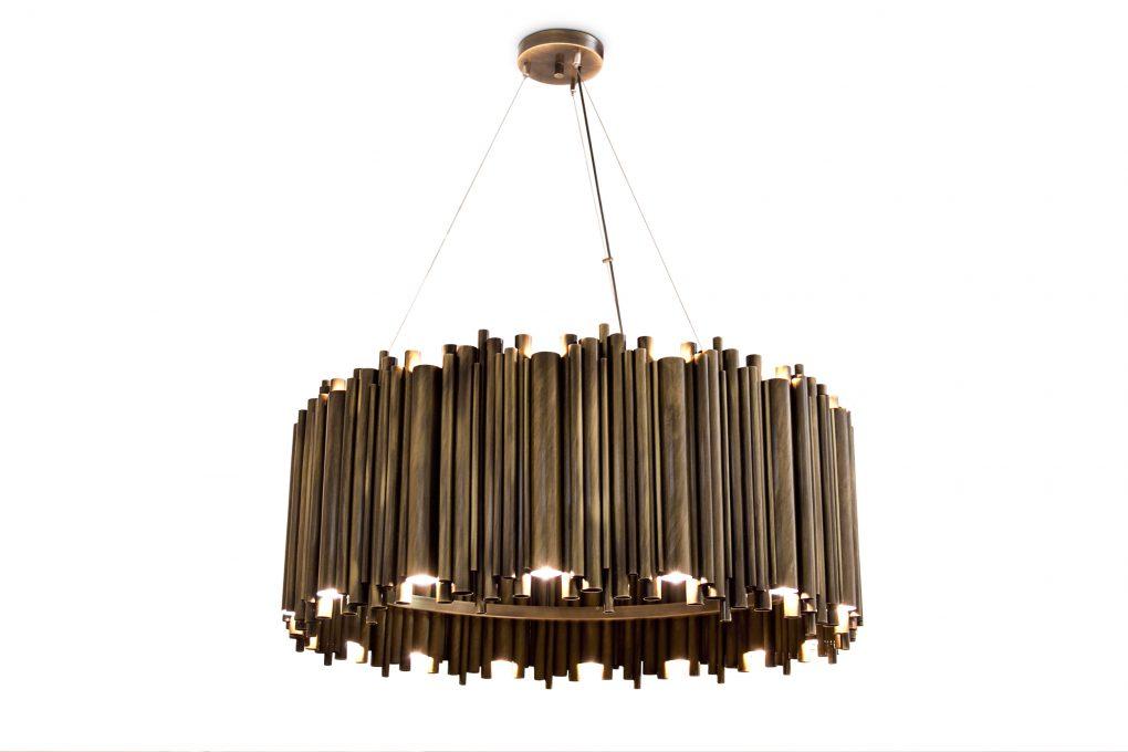 Review DelightFULL's New Mid-Century Lighting Design! 3