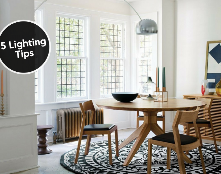 The Dining Room Lighting Tips You Have Been Looking For feat