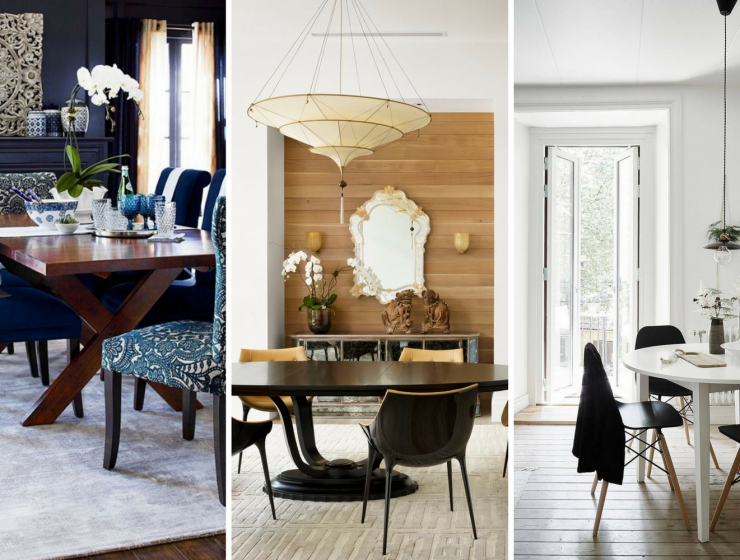 5 Looks Your Dining Room Decor Needs Now! (1)