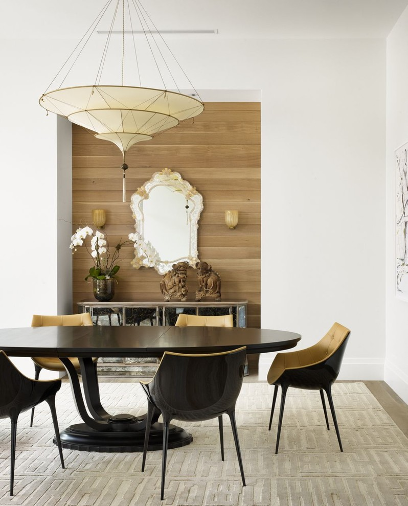 5 Looks Your Dining Room Decor Needs Now! 3