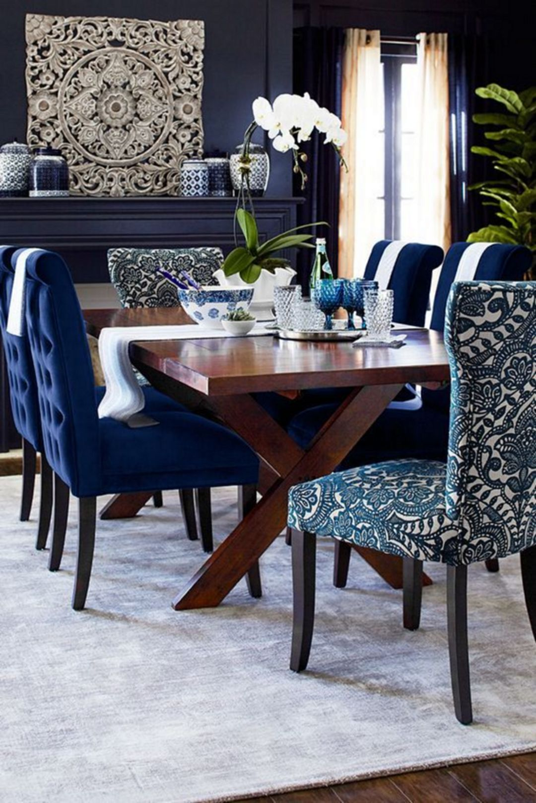 5 Looks Your Dining Room Decor Needs Now! 5