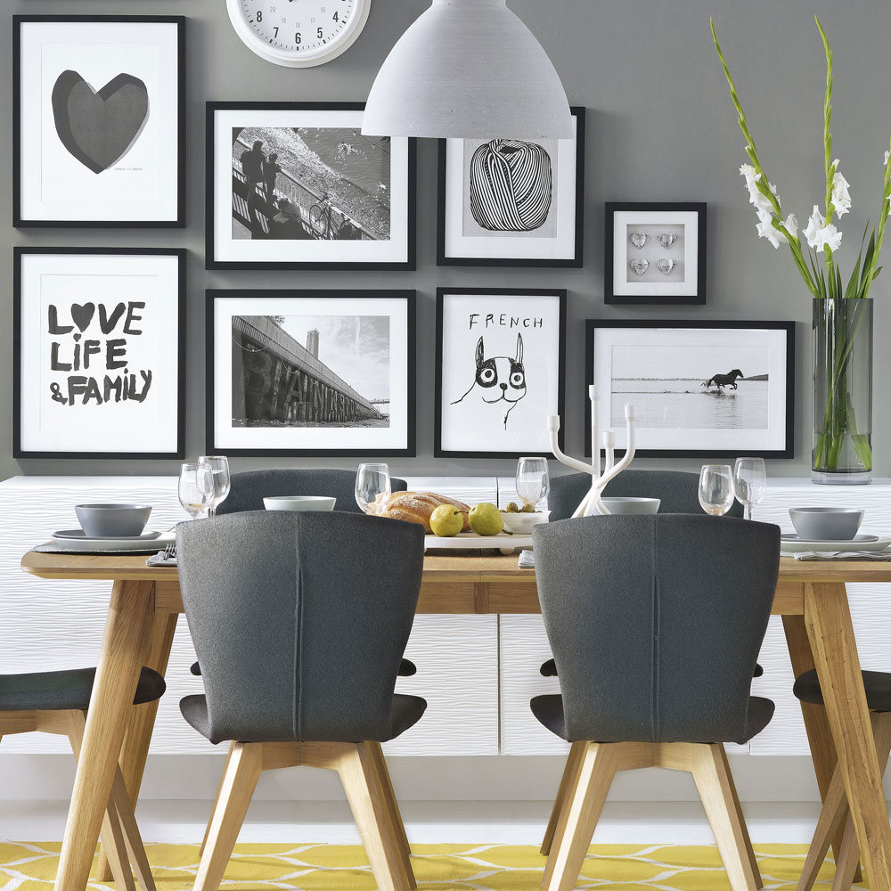 Find Out The Perfect Spring Colours For a Perfect Dining Room! 3
