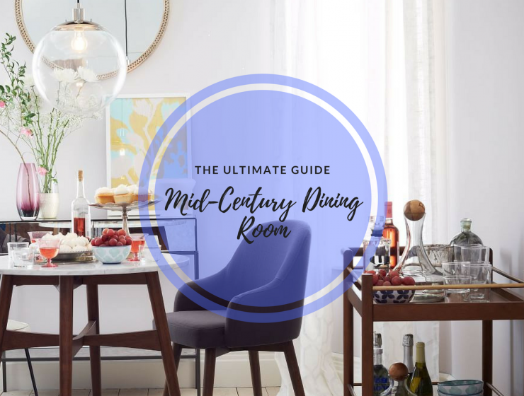 Home Renovation_ Create The Perfect Mid-Century Dining Room FEAT