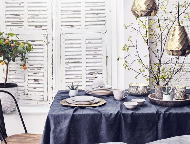Trend Alert Moroccan Chic To Your Dining Room Style! 5