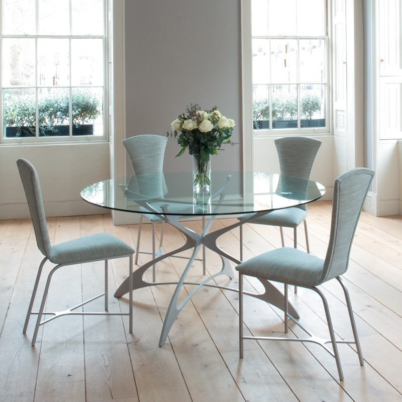 Turn Your Black Canvas Into Your Dreamy Dining Room! 2