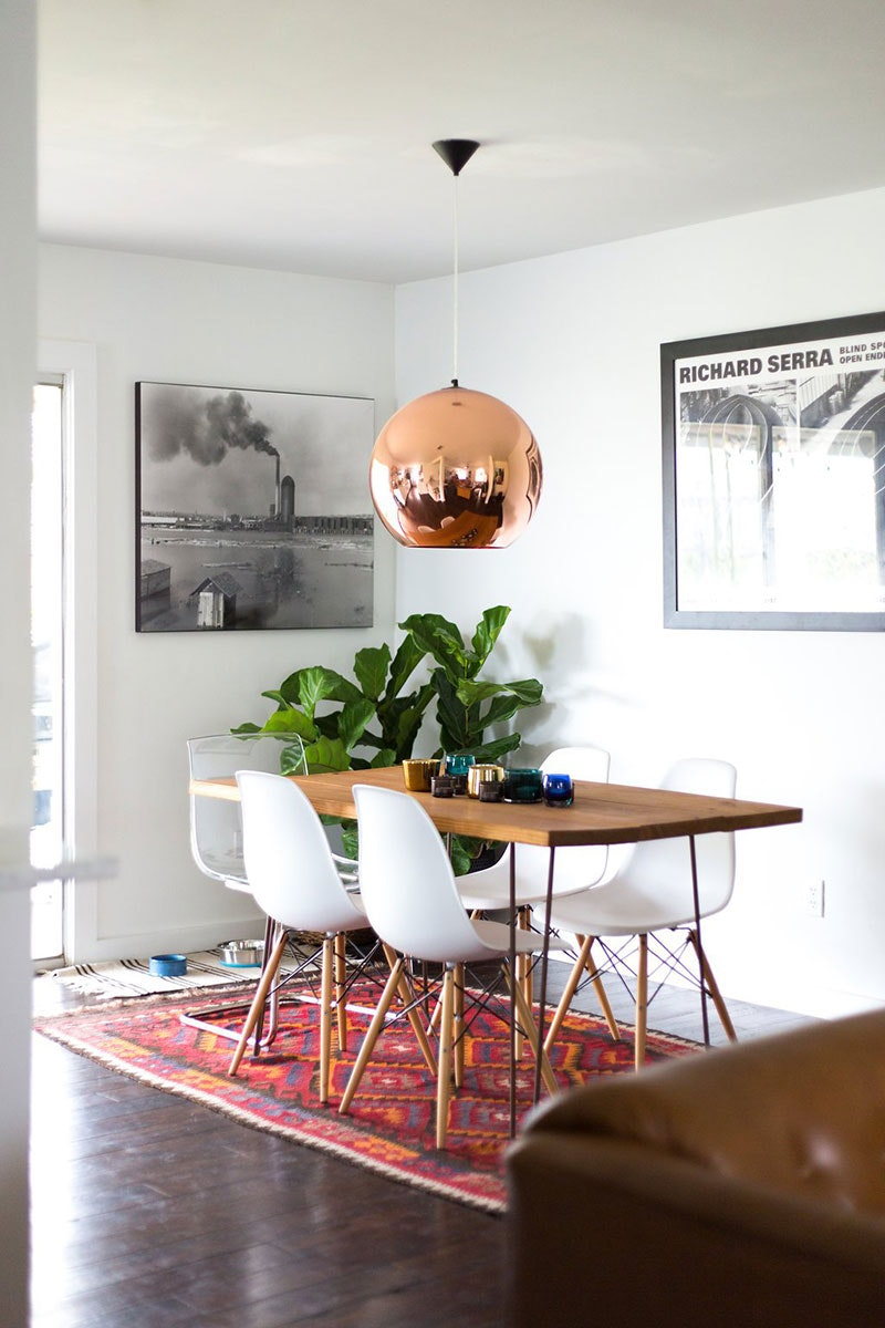 Answered Dining Room Lighting Designs For Every Kind 2