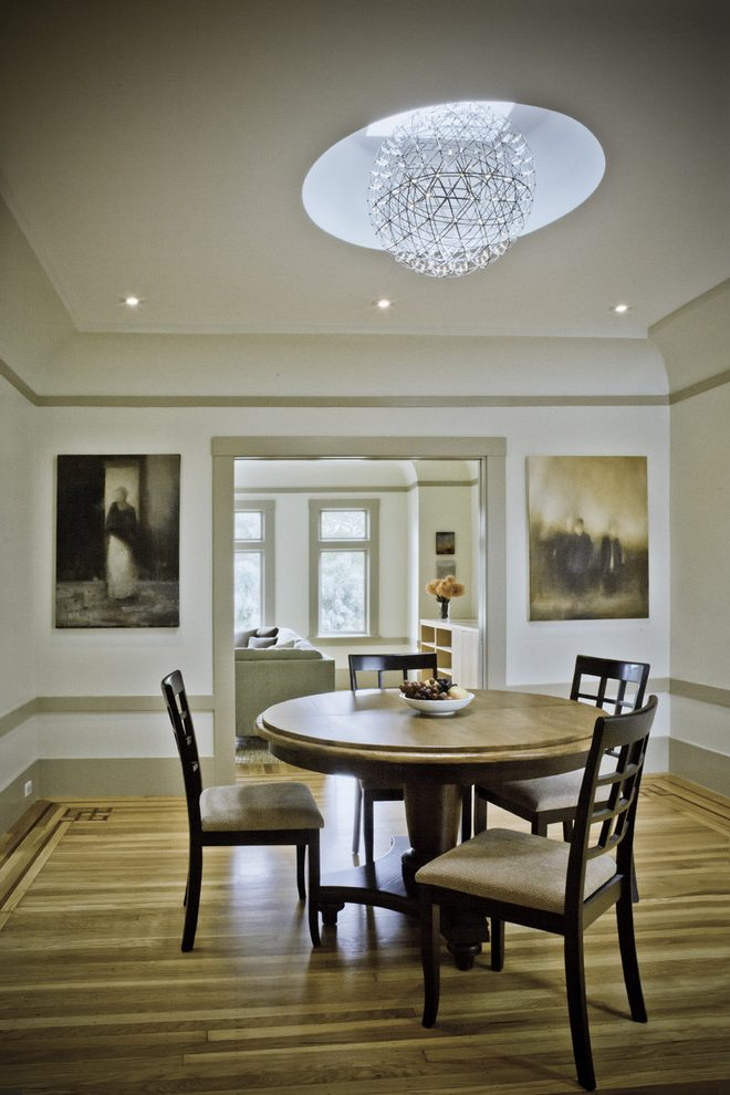 Answered Dining Room Lighting Designs For Every Kind 4