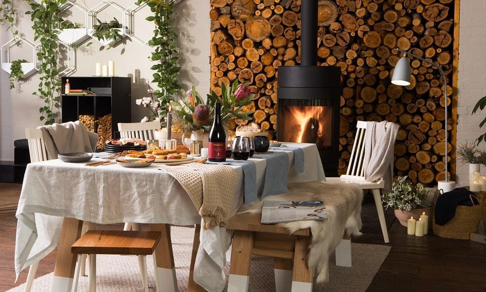 Phong cách Bắc Âu Scandinavian – sự hoàn hảo đến từ 5 trong 1