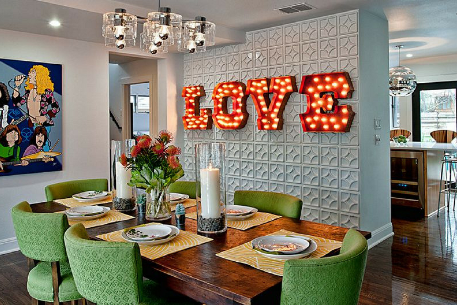 Lighting Alert The Wall Lamp Designs Your Dining Room Needs Now