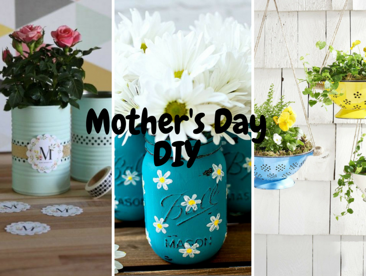 Rock This Mother's Day With This DIY Mother's Day Gifts!