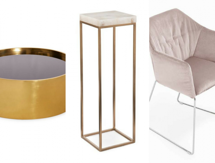 8 Minimalist Furniture Pieces To Make You Fall In Love