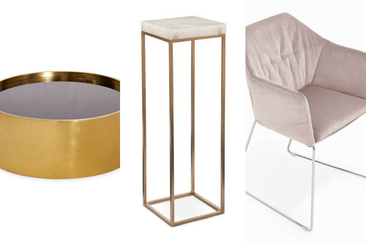 8 Minimalist Furniture Pieces To Make You Fall In Love Dining Room
