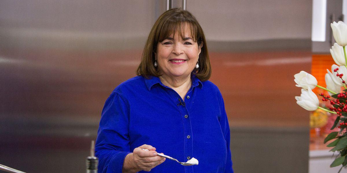 Ina Garten's New Cookbook & Dining Room Tips! 1