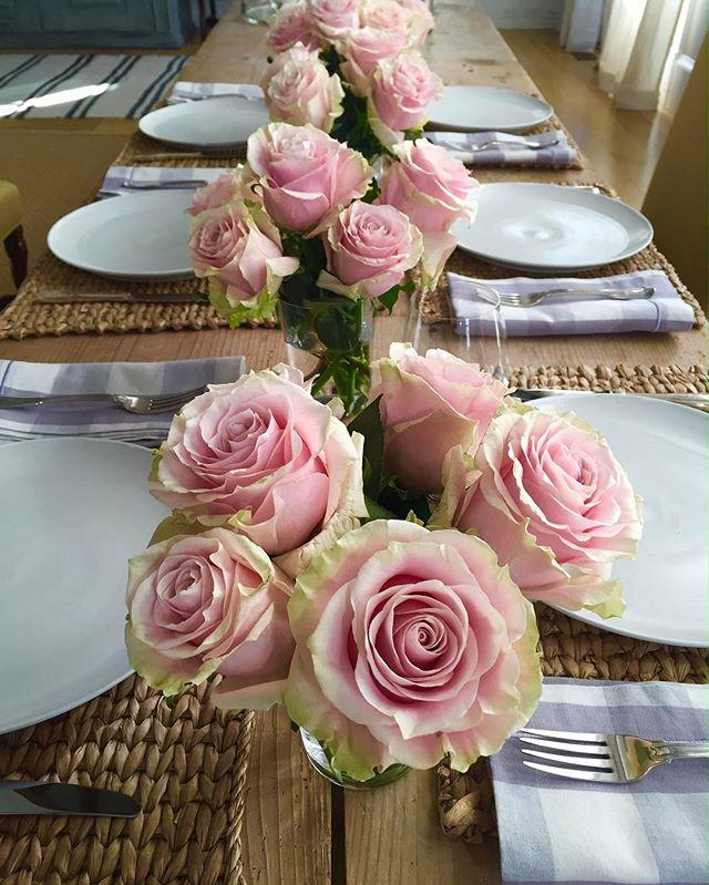 Ina Garten's New Cookbook & Dining Room Tips! 3
