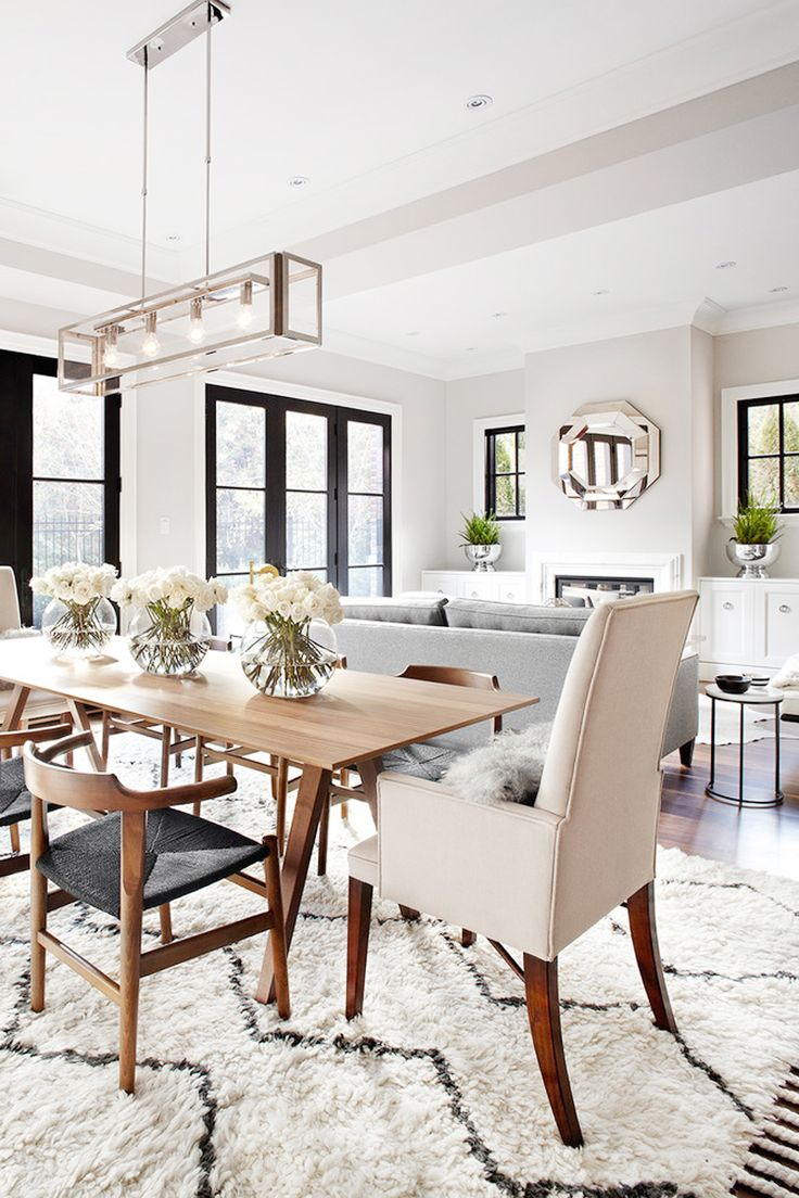 Revamp Your Dining Room Decor On A Budget! 3