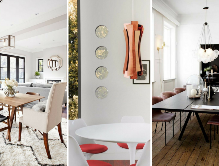 Revamp Your Dining Room Decor On A Budget!