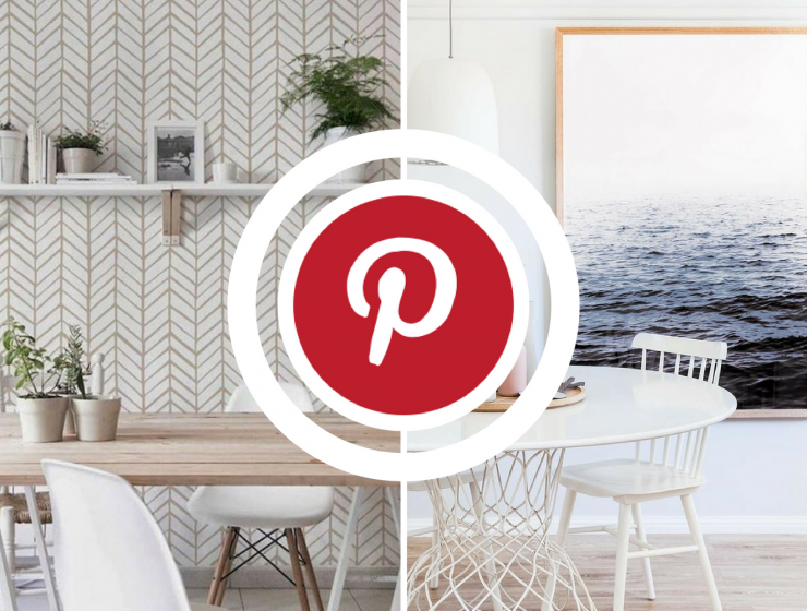 What's Hot On Pinterest_ Scandinavian Dining Rooms!