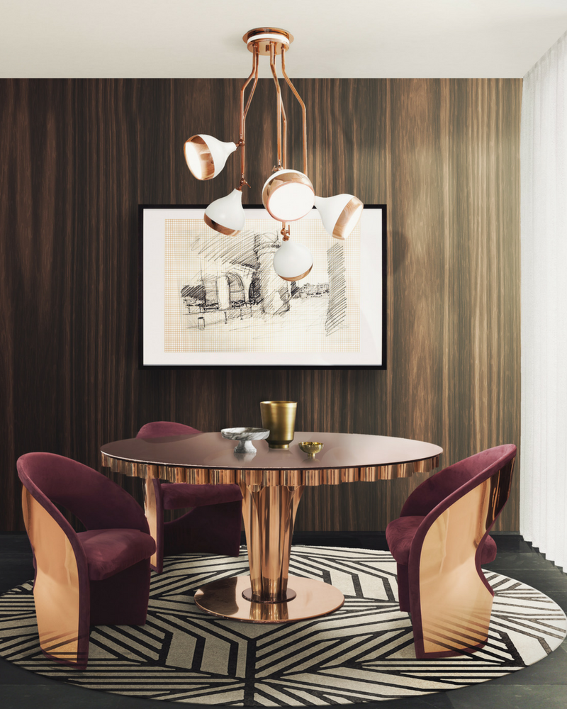 5 Dining Room Ideas That Will Blow Your Head Off 3