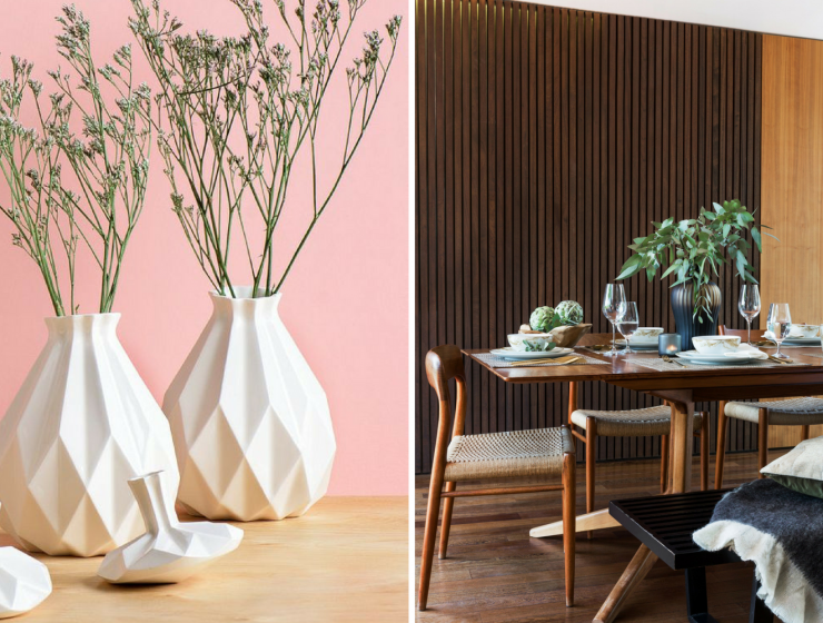 6 Dining Room Ideas To Impress Your Guests!