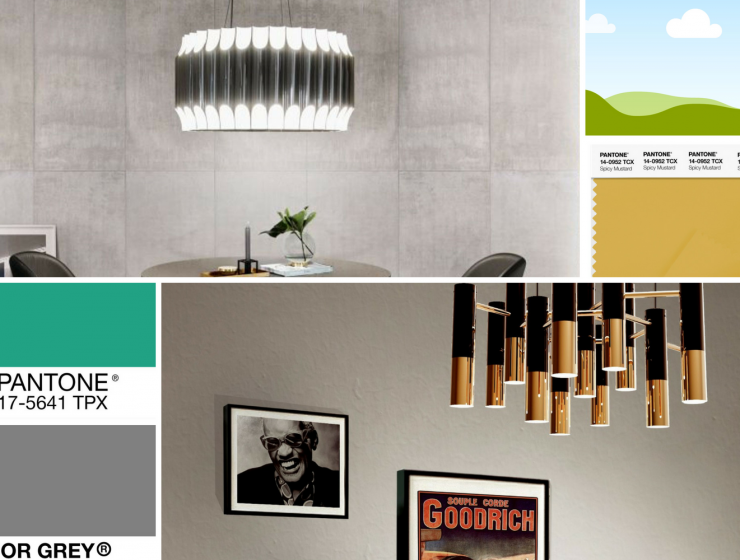 Dining Room Rules_ The Top Colour Schemes Of The Year!