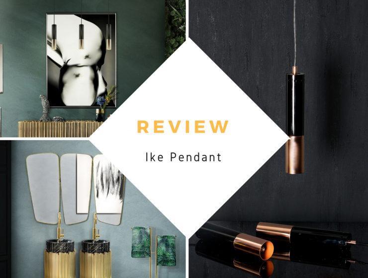 Review How Ike Pendant Is The Dining Room Fixture You Should Buy Now 7
