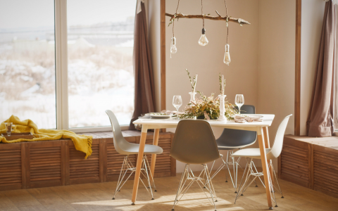 WARNING_ GET READY TO BE AMAZED BY THESE DINING ROOM IDEAS!