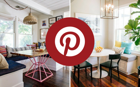 What's Hot On Pinterest_ Dining Room Seating Ideas F All Tastes