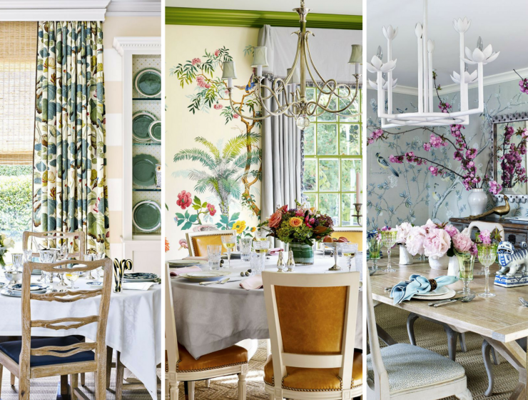 Dining Room Decoration That Will Make Your Dining Room Party TBest